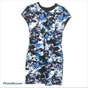 Marc New York Embellished Lined Sleeveless Dress